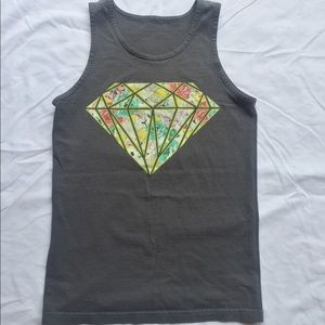 Tops - Cute tank top size small